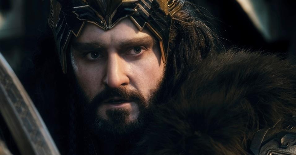 """Pré-estreia de """"O Hobbit"""" é atração mais concorrida da Comic Con"""