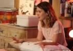 Laura encontra novas pistas sobre a própria mãe em