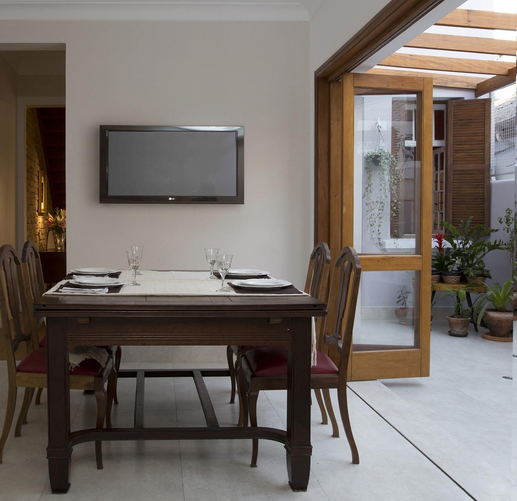 Inspire se em modelos de cozinha para decorar a sua BOL Fotos BOL  #7F603F 1760 1706