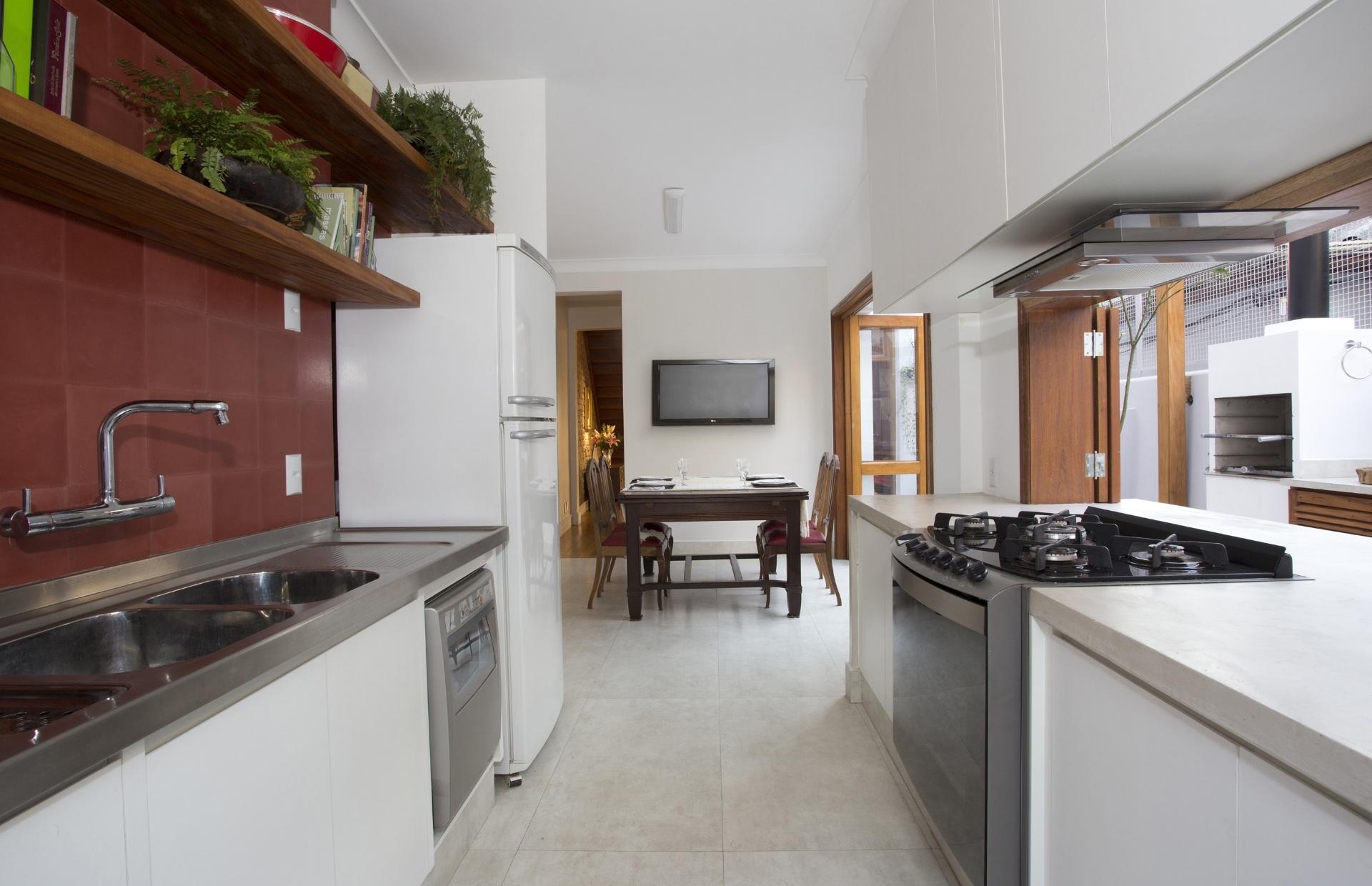 Inspire se em modelos de cozinha para decorar a sua BOL Fotos BOL  #966835 1920 1240