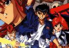 [Jogos Online] Lute ao lado de Yusuke e seus amigos - Reprodução