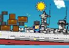 [Jogos Online] Empilhe objetos e equilibre o navio - Reprodução