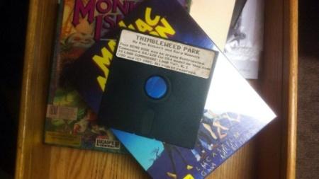 """Adventure de apontar e clicar, """"Thimberweed Park"""" reúne veteranos da LucasArts"""