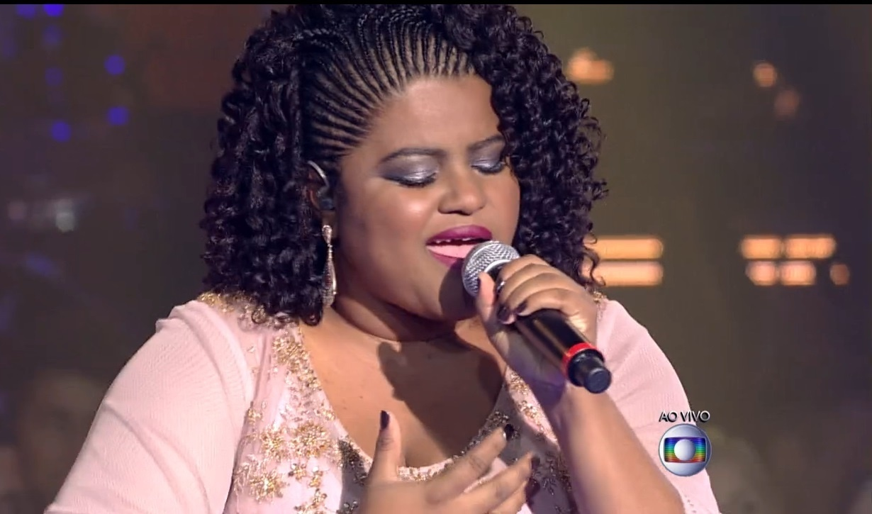 Rose Oliver - Lanterna dos Afogados (The Voice Breasil)