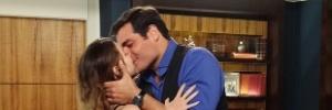Após armação, Laura aceita se casar com Marcos em
