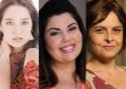 Cora, Cinira, Mocinha... Dez virgens que deram o que falar nas novelas - Divulgação/Montagem UOL