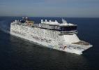 Gigantes dos mares: conheça os maiores navios de cruzeiro do mundo - Divulgação/Norwegian Cruise Line