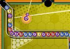 [Jogos Online] Combine bolas de bilhar e some pontos - Reprodução