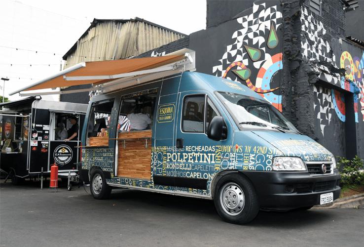 Fotos Receita Para Fazer Um Food Truck Uol Carros