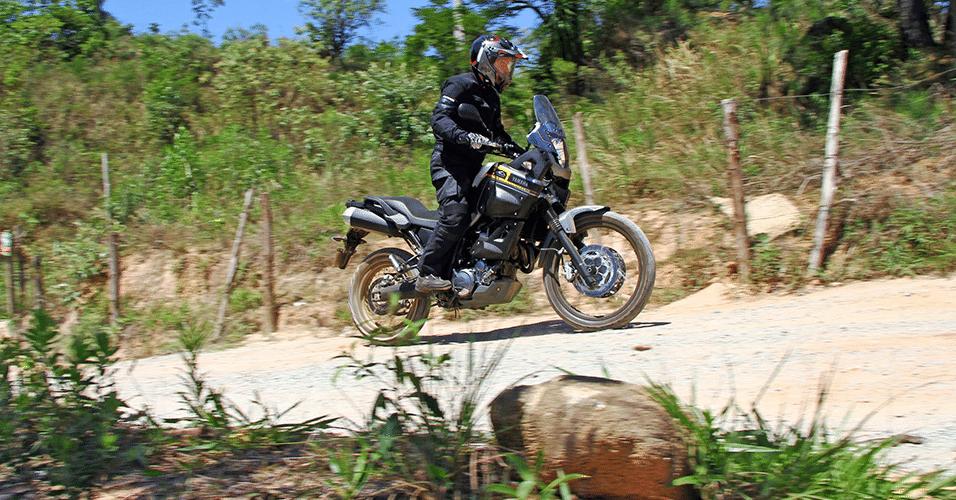 Yamaha Ténéré 660
