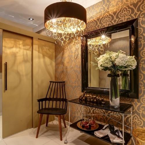 com propostas chiques para quartos e banheiros  BOL Fotos  BOL Fotos