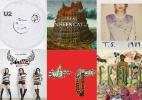 Retrospectiva 2014: Melhores discos do ano - Montagem/Divulgação