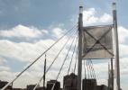Johannesburgo tenta se reconstruir como a capital africana do grafite - Eduardo Vessoni/UOL