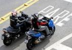 Motite - Scooter não é moto: entenda as diferenças de pilotagem - Infomoto