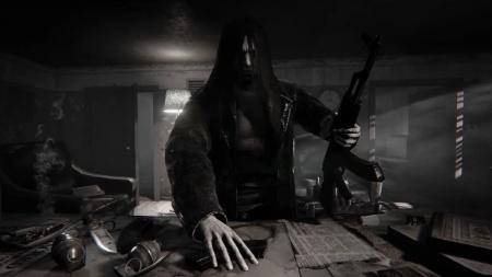 """Epic Games já havia retirado logo do Unreal Engine de todo material de """"Hatred"""""""