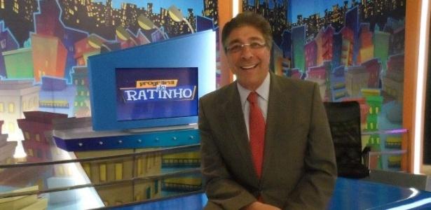 """Morre aos 69 anos Rogério Farhat, advogado do """"Programa do Ratinho"""""""