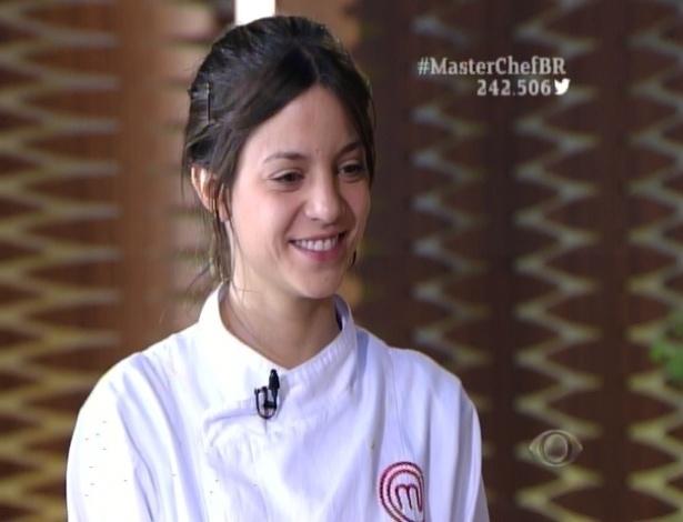 MasterChef | Lorena \u00e9 a segunda piauiense a chegar no Top ...