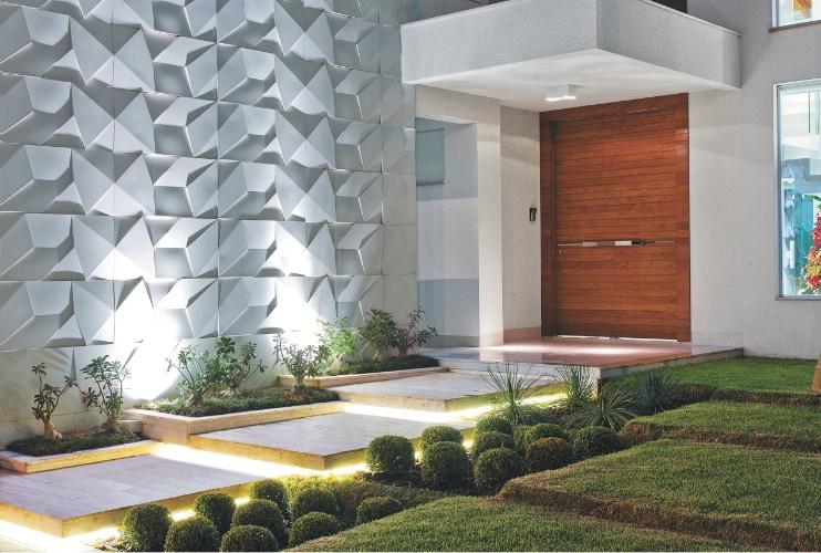 Veja os tipos de cer micas para revestir pisos e paredes e - Material para fachadas ...