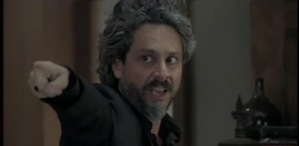 José Alfredo vai ser preso pela Polícia Federal