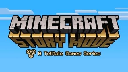 """""""Story Mode"""" levará as mecânicas narrativas da Telltale para o universo de """"Minecraft"""""""