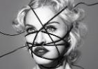 O que você achou das novas músicas da Madonna? - Reprodução/Instagram madonna