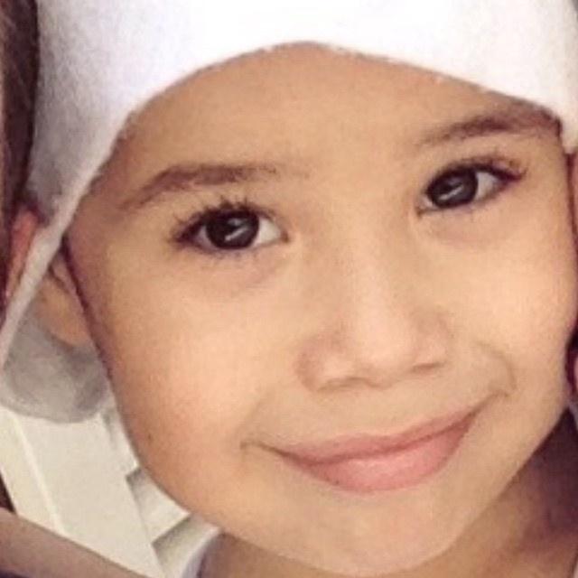 5.jan.2015 - Wanessa publicou uma homenagem ao aniversário do filho mais velho, José Marcus, em sua conta no Instagram nesta segunda-feira (5)