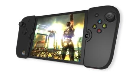 Joystick para iPad, Gamevice imita a disposição dos botões do Xbox One