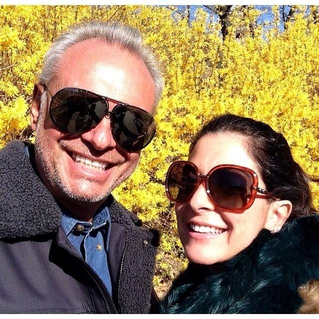 O casamento da apresentadora do MasterChef, Ana Paula Padrão, com o economista Walter Mundell chegou ao fim, depois de 12 anos de relacionamento.