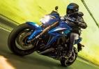 Motite - De volta a 2000: mercado de motos recua 15 anos - Divulgação