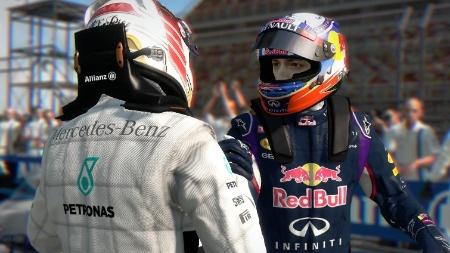 """Primeira adaptação de """"F1"""" para nova geração deverá passar incólume pelos cortes"""