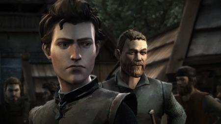 """O primeiro episódio de """"Game of Thrones"""" é o lançamento mais recente da Telltale"""