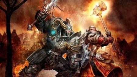 """Novo """"Warhammer"""" aparece em livro com artes conceituais da série """"Total War"""""""