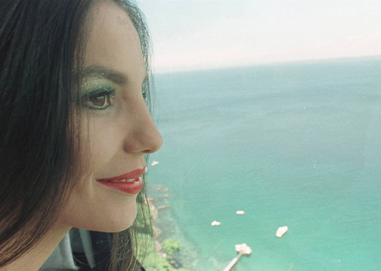 30 anos do axé: Da janela de um hotel em Salvador, em 1998, Ivete Sangalo contempla o futuro às vésperas de deixar a Banda Eva e seguir em carreira solo