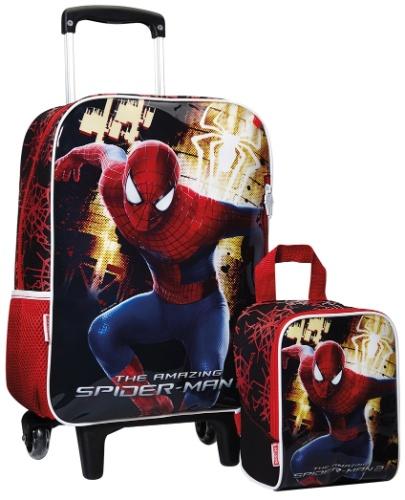 Com rodinhas ou para carregar nas costas, veja 40 modelos de mochilas
