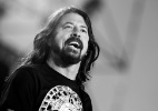 Qual música não pode faltar em um show do Foo Fighters? - Francisco Longa/T4F