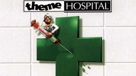 """Vendas de """"Theme Hospital"""" superaram as quatro milhões de cópias em todo o mundo"""