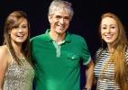 UOL Vê TV especial BBB: Aline diz que reality não sabe selecionar elenco (Foto: Flávio Florido/UOL)