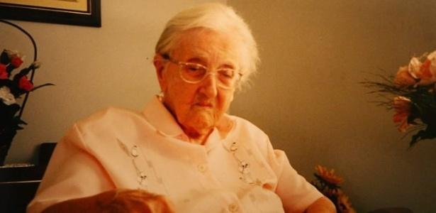 """Bertha Celeste Homem de Mello, compositora de """"Parabéns a Você"""""""