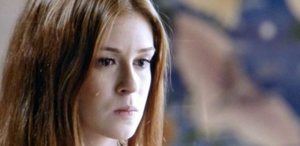 Maria Isis se revolta ao flagrar Zé Alfredo com outra mulher