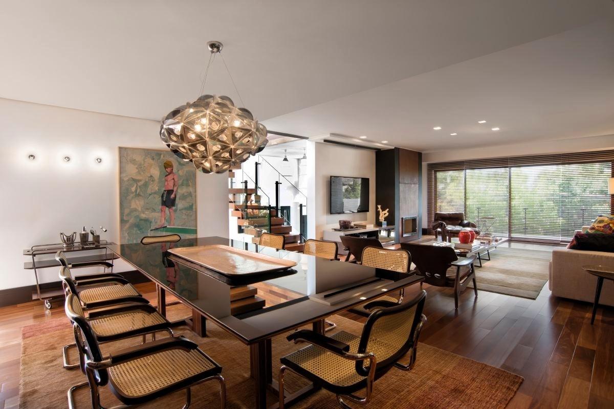Salas de jantar: ideias para decorar o ambiente BOL Fotos BOL  #91613A 1200 800