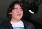 """Por causa de personagem em """"Chiquititas"""", ator perde 26 kg na vida real - Reprodução/Facebook/ Lourival Ribeiro/SBT"""
