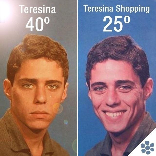 Teresina Shopping é processado por uso indevido de imagem do álbum de Chico Buarque