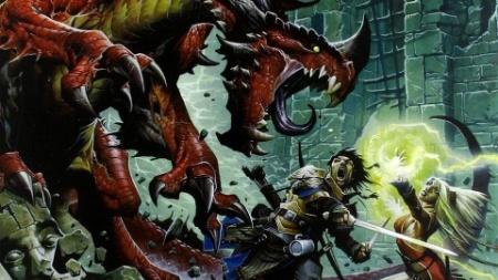 """""""Pathfinder"""" é considerado por muitos como o sucessor do clássico """"Dungeons & Dragons"""""""