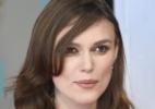 "Diretor critica Keira Knightley e diz que prefere atores a ""estrelas"" - Facundo Arrizabalaga/EFE/EPA"