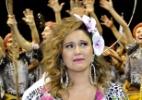 Maria Rita se emociona em último ensaio da Vai-Vai - Araújo e Eduardo Martins/CDC Shows e Eventos/Divulgação