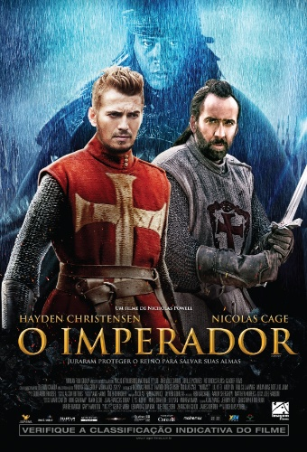 O Imperador - Full HD 1080p - Legendado