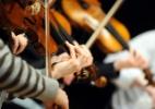 Música ao vivo traz mais personalidade e emoção à cerimônia de casamento - Getty Images