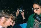 Uma beatle brasileira: Como uma jovem gravou e foi ao espaço com a banda - Arquivo pessoal de Lizzie Bravo