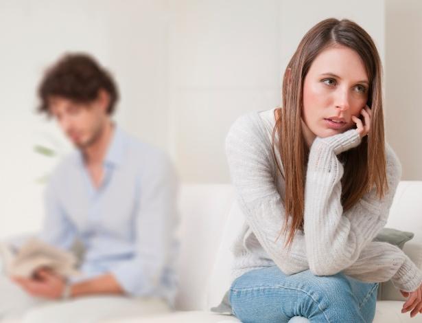Esperar que o par adivinhe o que você quer pode impedir a sua felicidade