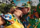 Veja fotos do Carnaval em Recife e Olinda - Hélia Scheppa/Folhapress